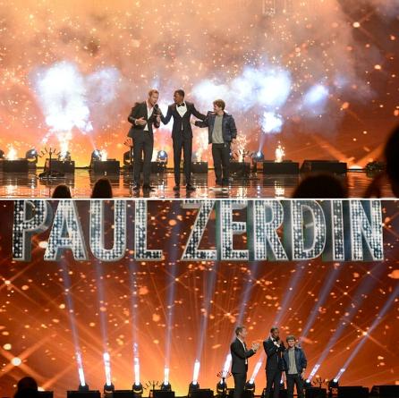 AGT season 10 finale winner Paul Zerdin