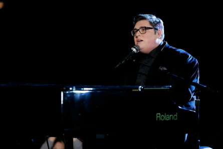 The Voice Live Playoffs week 2 Jordan Smith