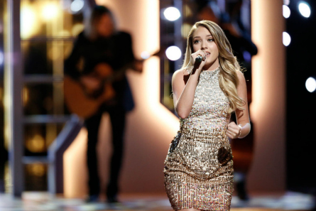 The Voice Top 10 Emily Ann Roberts
