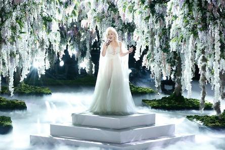 The Voice Top 10 Gwen Stefani