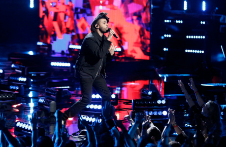The Voice season 9 finale The Weekend