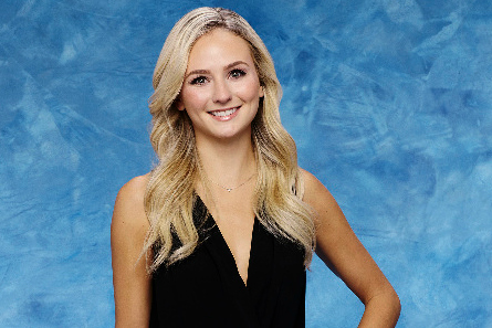 The Bachelor 20 episode 3, Lauren B.