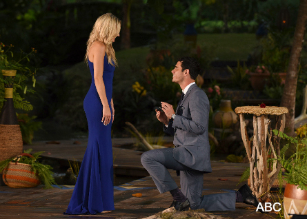 The Bachelor 20, Ben Higgins, Lauren Bushnell