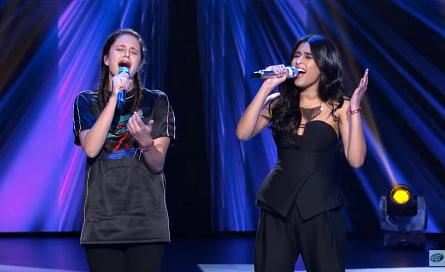 American Idol season 15, Sonika Vaid, Avalon Young