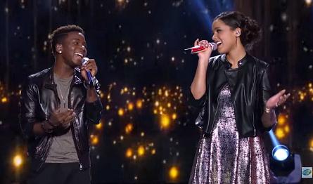 American Idol season 15, Lee Jean, Tristan McIntosh