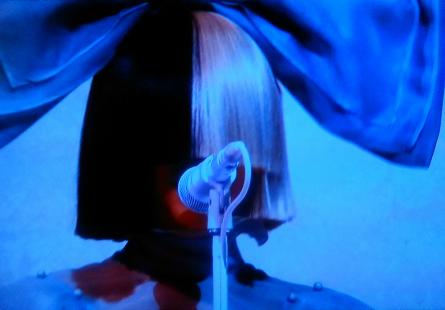 American Idol season 15 Top 4 Sia