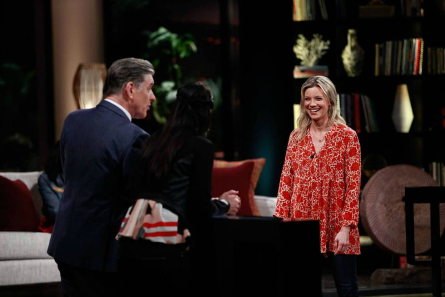 Celebrity Name Game, Amy Smart