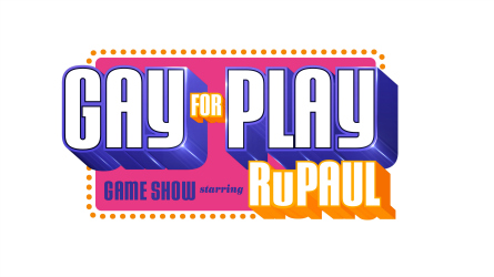 Gay For Play logo