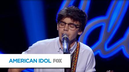 American Idol 2016, MacKenzie Bourg eliminated