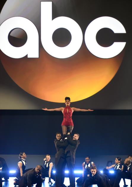 ABC Upfront 2016, Chopra