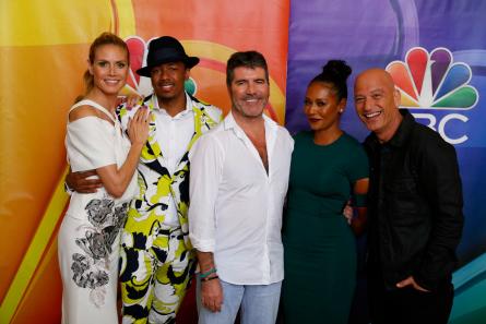 America's Got Talent judges season 11