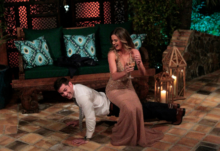 The Bachelorette season 12, Jojo, Alex