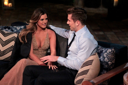 The Bachelorette season 12, Jojo, Saint Nick