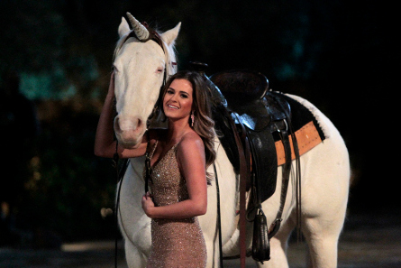 The Bachelorette season 12, Jojo, unicorn