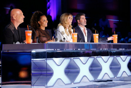 America's Got Talent 2016 judges