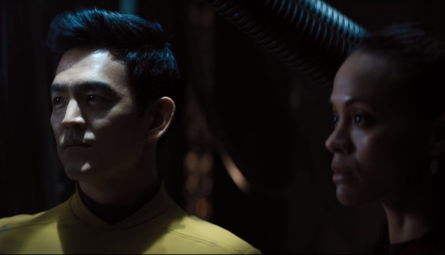 Star Trek Beyond trailer image