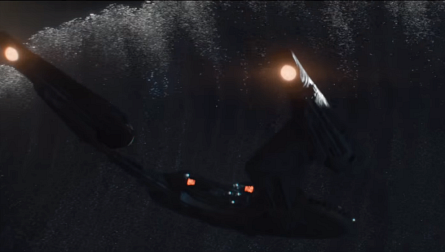 Star Trek Beyond trailer ship image