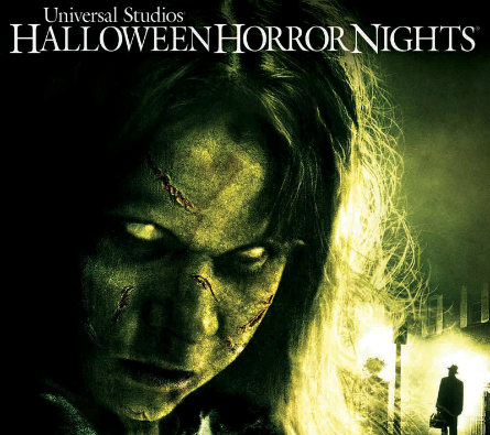 Universal Studios Halloween Horror Nights, The Exorcist