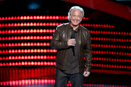 The Voice season 11 premiere Dan Shafer