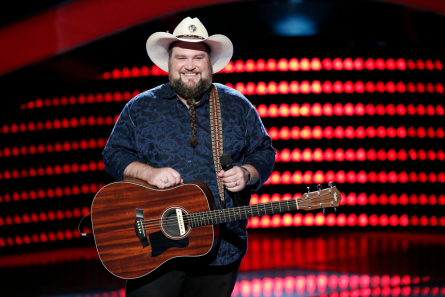 The Voice season 11 premiere, Sundance Head