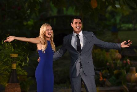 Ben and Lauren, The Bachelor