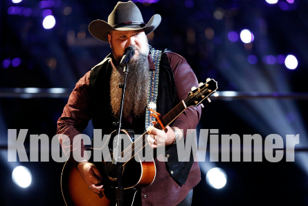 The Voice 11, Knockouts, Sundance Head