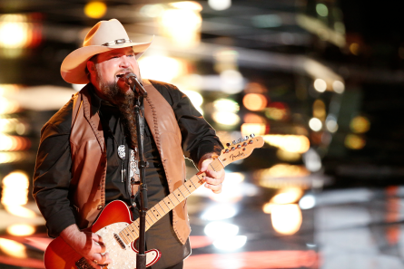 The Voice 11, Live Playoffs week 2, Sundance Head