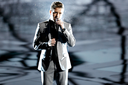 The Voice 11, Top 11, Billy Gilman