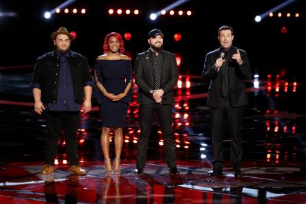 The Voice 11, Bottom 3 contestants