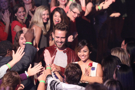 The Bachelor 21, week 4, Nick Viall, Danielle Lombard