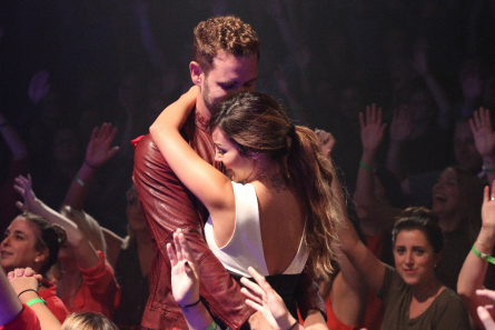 The Bachelor 21 week 4 Nick Viall, Danielle L.