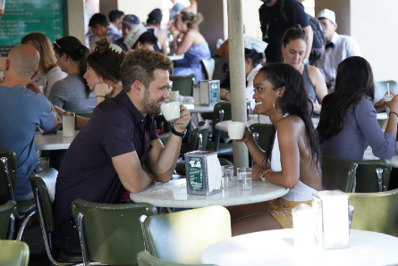 The Bachelor 21, week 5, Nick Viall, Rachel