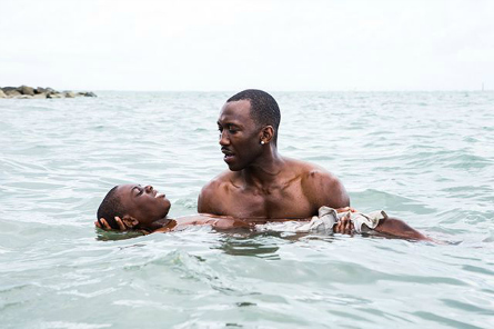 Oscars 2017 nominations, Moonlight