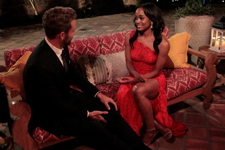 The Bachelor 21, Nick, Rachel
