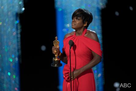 Oscars 2017, Viola Davis