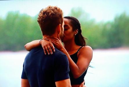 The Bachelor 21, week 7, Nick and Rachel date