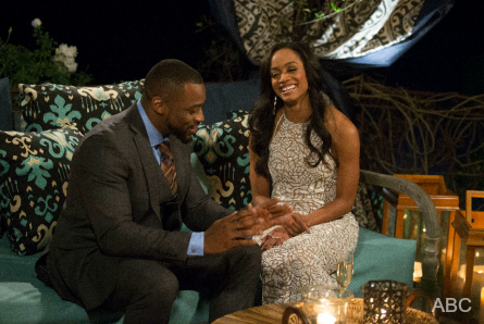 The Bachelorette 13, Kenny, Rachel Lindsay