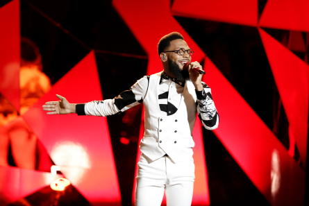 The Voice 12 Top 10, TSoul