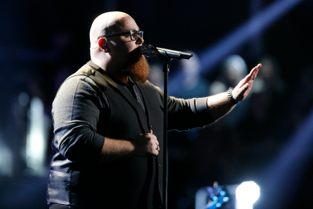The Voice 12 Top 11, Jesse Larson