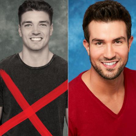 The Bachelorette season 13, Dean, Bryan