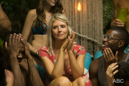 Bachelor in Paradise 4, Danielle Maltby