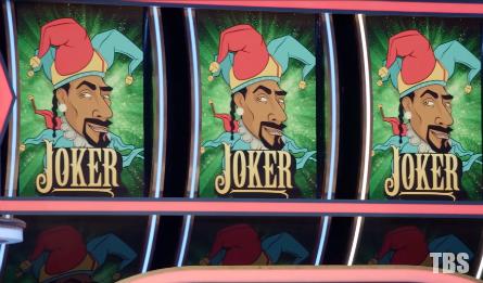 TBS Snoop Dogg's The Joker's Wild, Jokers