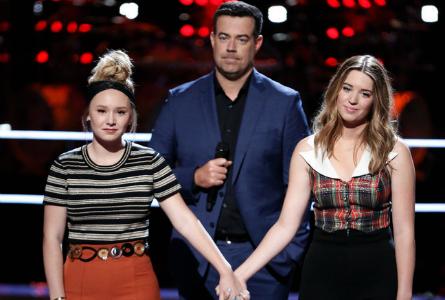 The Voice 13 Battles, Addison vs. Karli