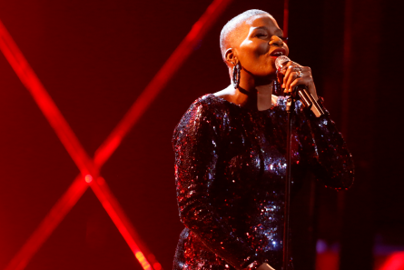 The Voice 13 Live Shows week 1, Janice Freeman