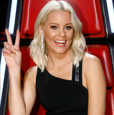The Voice 13 Live Shows Results, Elizabeth Banks