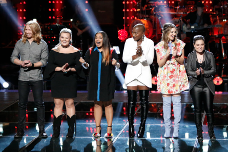 The Voice 13 Playoffs, Team Miley picks