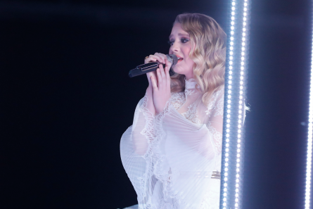 The Voice 13 finale night 1, Addison Agen