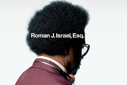 Oscars 2017 nominations, Roman J. Israel, Esq.