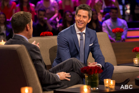 Bachelor 22 Women Tell All, Arie Luyendyk Jr.