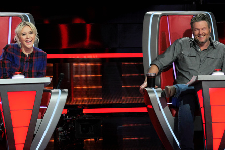The Voice 14 Knockouts, Blake Shelton, Chloe Kohanski